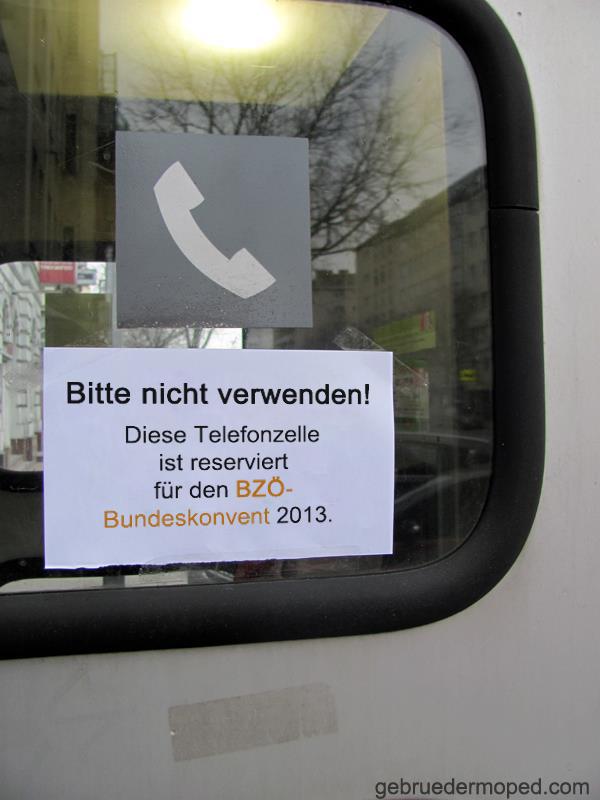 Reserviert für den BZÖ-Bundeskonvent 2013