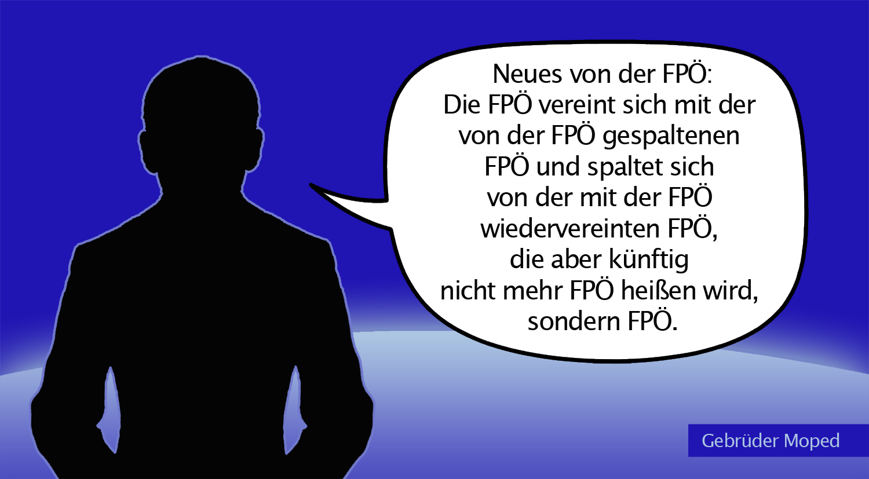 Neues von der FPÖ