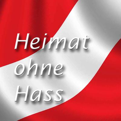 Heimat ohne Hass