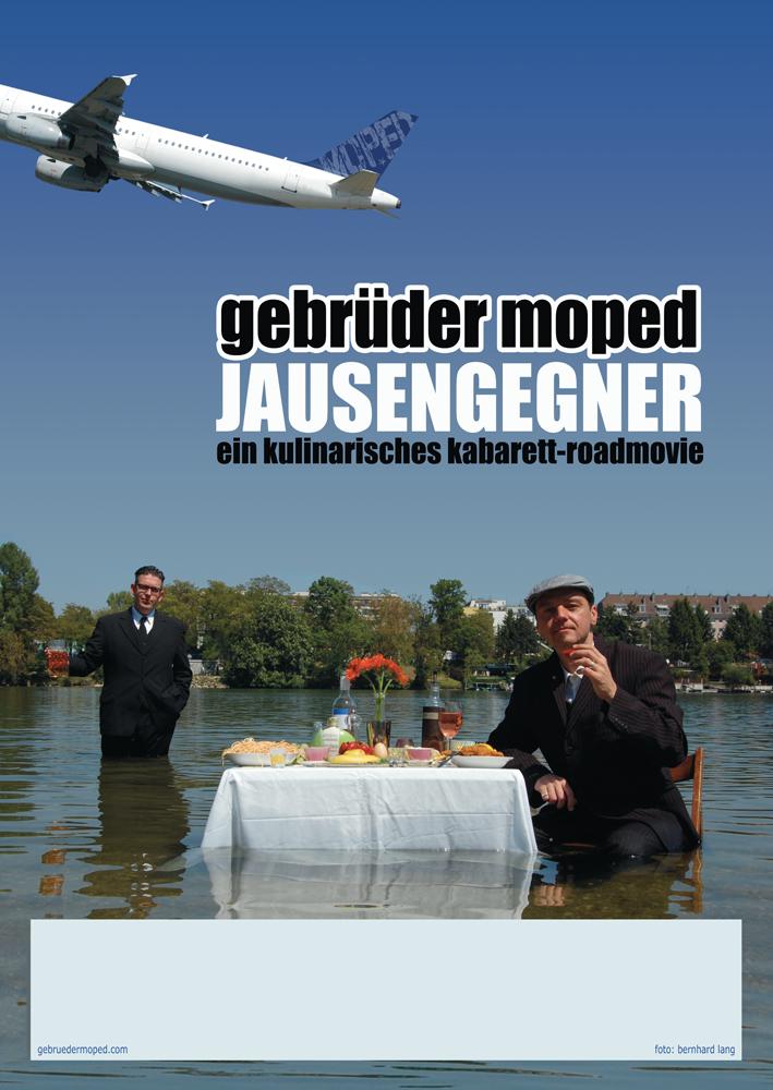 Plakat Jausengegner