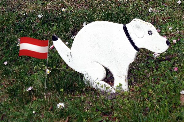 Geheimplan der EU: Österreich abschaffen