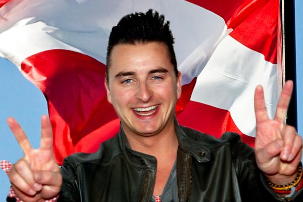Schämen Sie sich für Österreich?