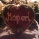 Moperlherz